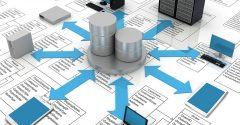 Why Database Integration Services are essential for an organization?