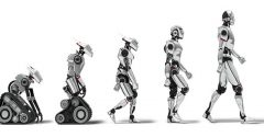 The Robotics Technology Curriculum