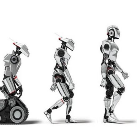 The Robotics Technology Curriculum