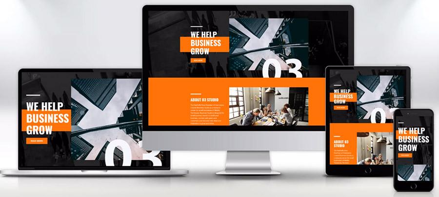 Website Design Process and Follow-Up