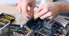 Network System Setup and Repair