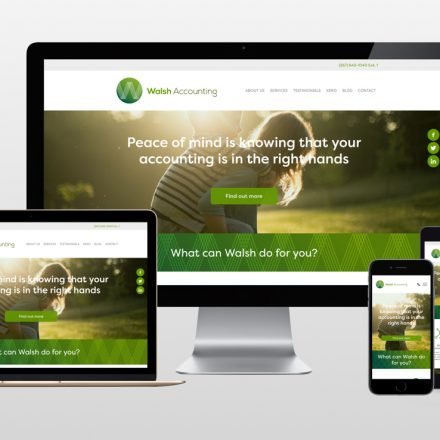 Responsive Website Design Is definitely an Investment!