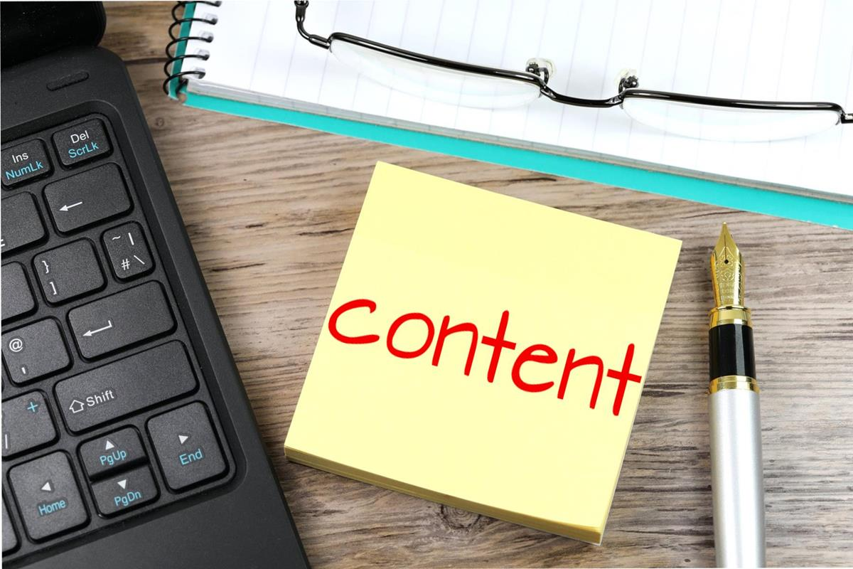 What is content personalization?